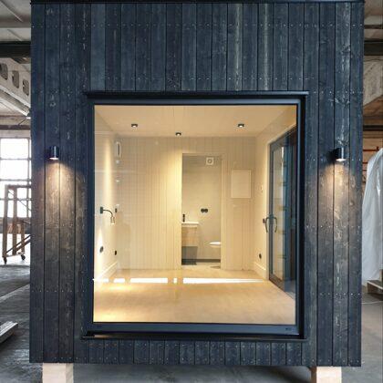 Galleri Tiny Suite